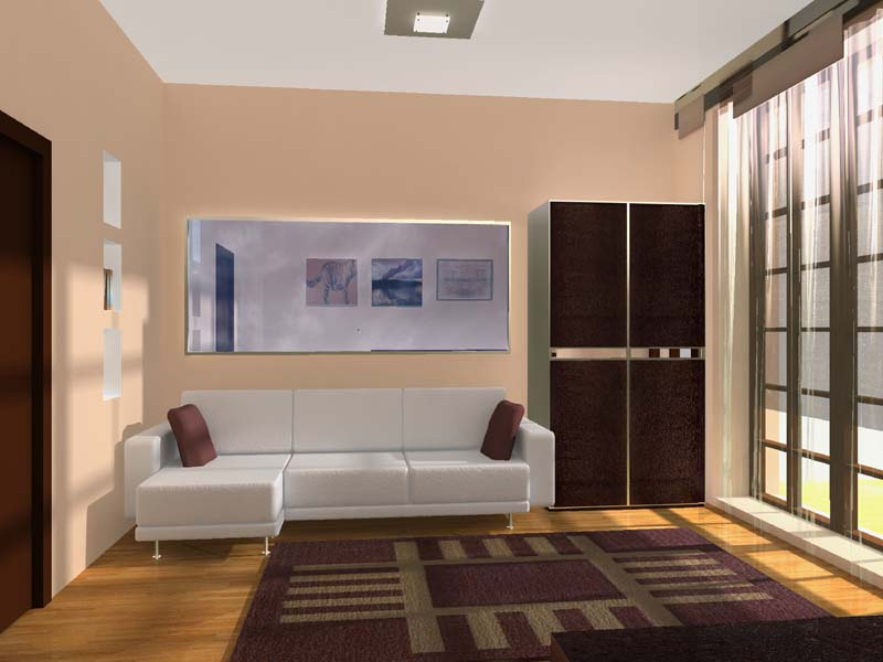 Виды дизайн квартиры