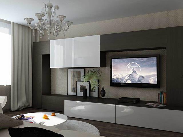 Дизайн гостиной в квартире хрущевке фото