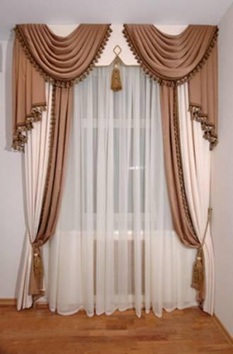Дизайн штор тюль шторы дизайн тюль