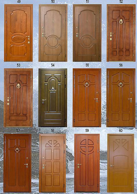 железные двери от 25 тысяч