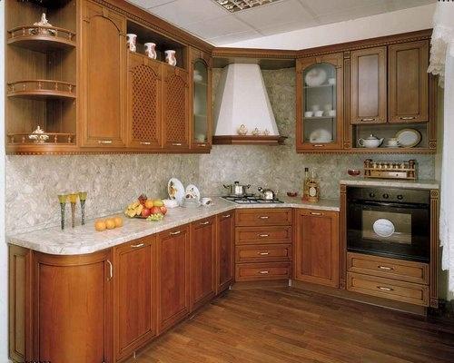 Интерьер кухни интерьер кухни