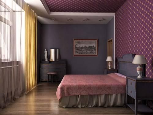 Спальни фотогалерея интерьер спальни