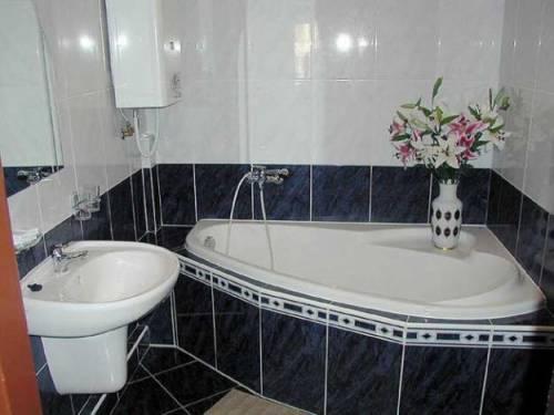 Классические ванные комнаты фото дизайн