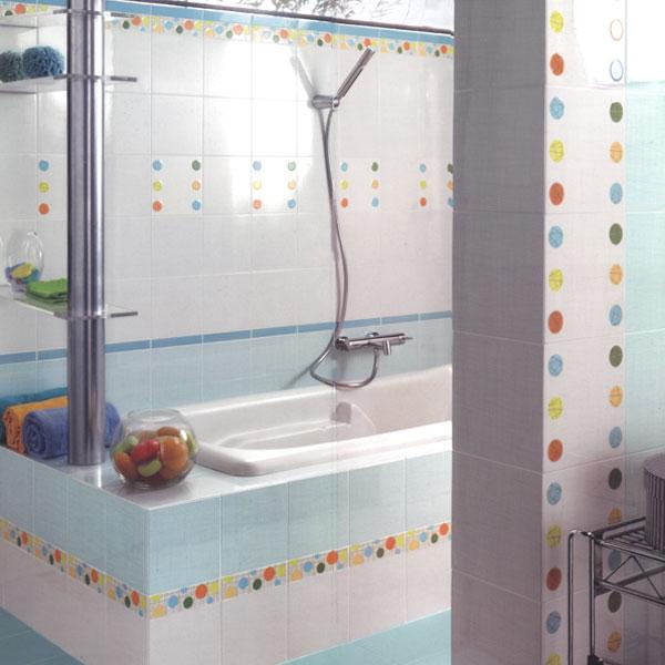 интерьер ванной - Интерьер - Новый